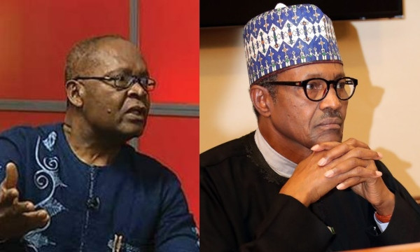 PDP never did anything tangible in its 16 years, Anyone who says Buhari isn't doing well is a liar from the pit of hell – Joe Igbokwe
