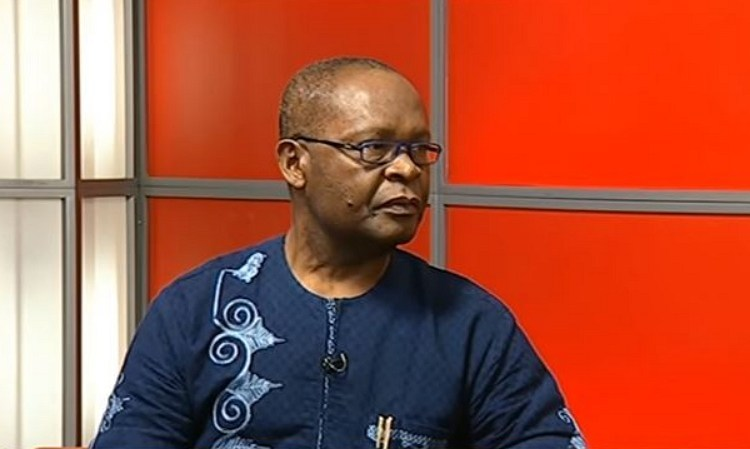 I have no ethnic group – JoeIgbokwe