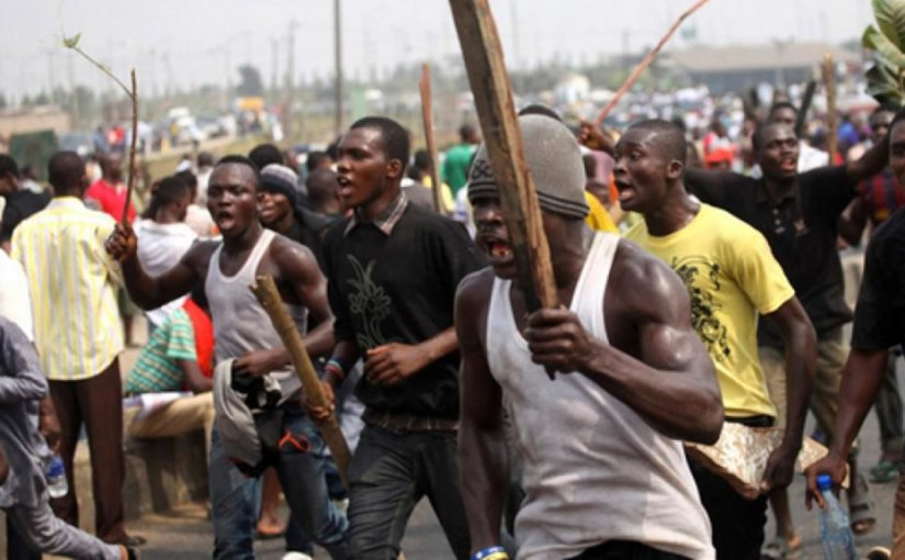Jukun Militia abducts and kills Wukari federal University staff and 2students