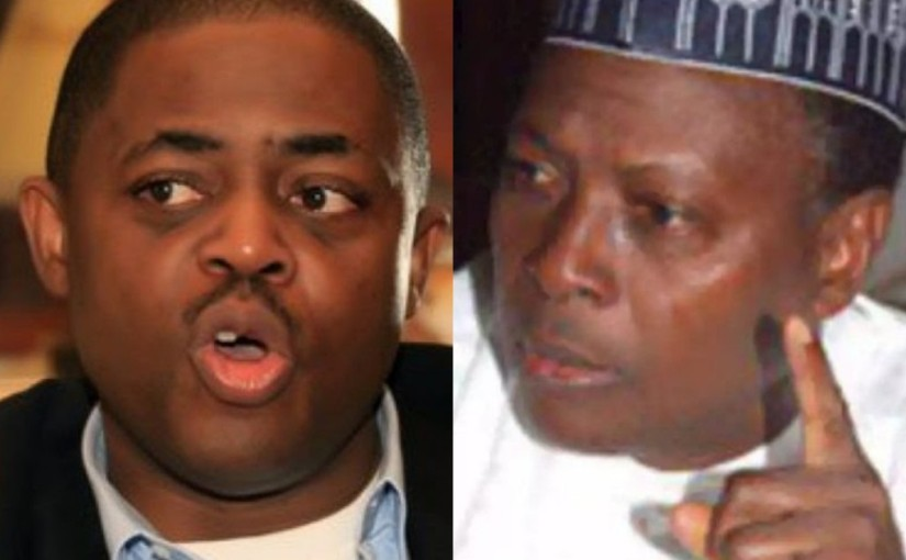Withdraw your statement against IPOB and join us in renouncing violence and bloodshed – Fani-Kayode Tells Junaid Mohammed
