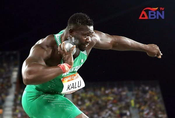 After risking my life travelling from Kaduna to Niger by road to win Gold medal for Nigeria, FG Treated Me Unfairly – Kalu EkeOnwuka