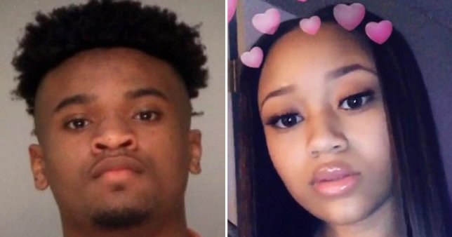 18-year-old teen sentenced to life in prison for strangling his sister to death over Wi-Fipassword