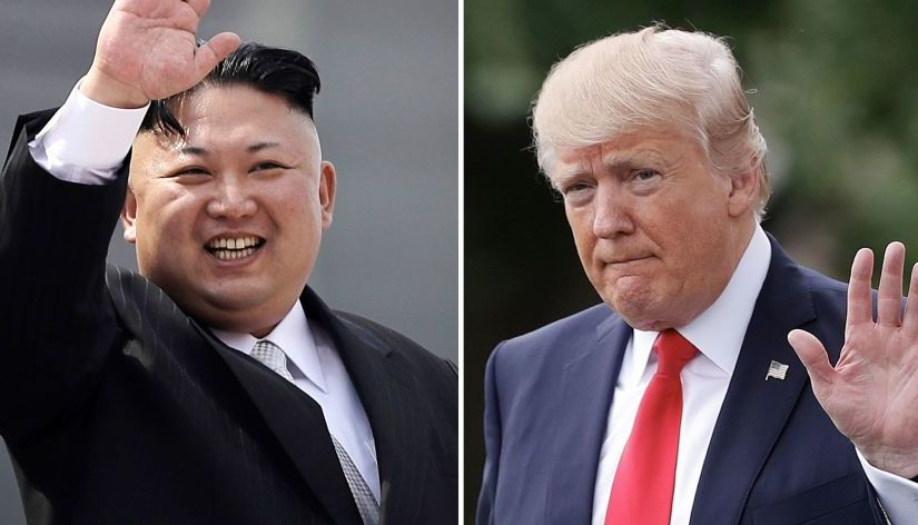 North Korea threatens US and South Korea, launches two moremissiles