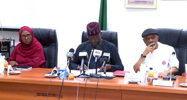 Labour and FG resume negotiation over minimum wage