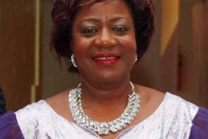 Any time PDP Raises Fund It's For Looting – LaurettaOnochie