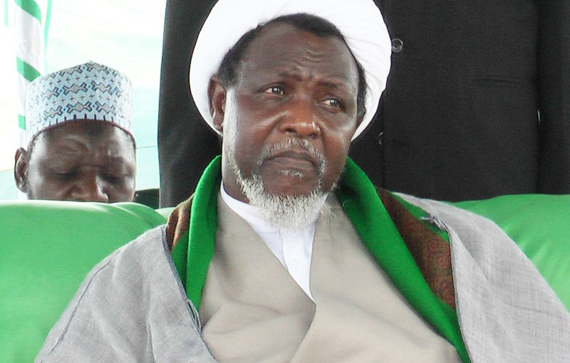 El-zakzaky: Police Warns Against Demonstration over court's decision to grant him travelbail