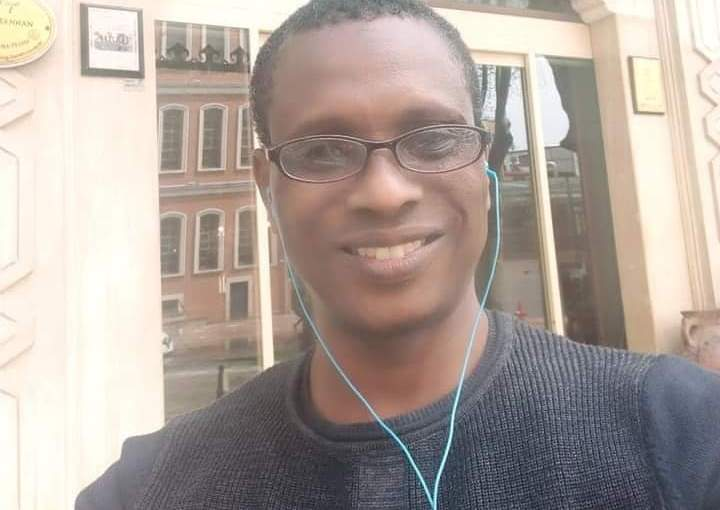 Revolution Now: DSS Arrests A Journalist For Supporting Sowore OnFacebook