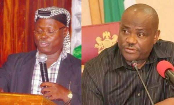 Muslim Rights Concern calls Gov. Wike out for demolishing the Trans-Amadi Central Mosque in Port Harcourt