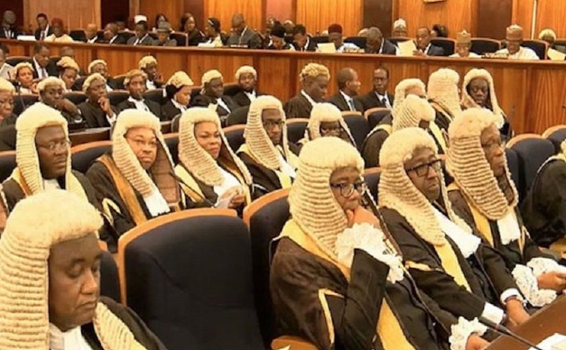 Court Orders NASS, Police And DSS To Stay Away From EdoAssembly