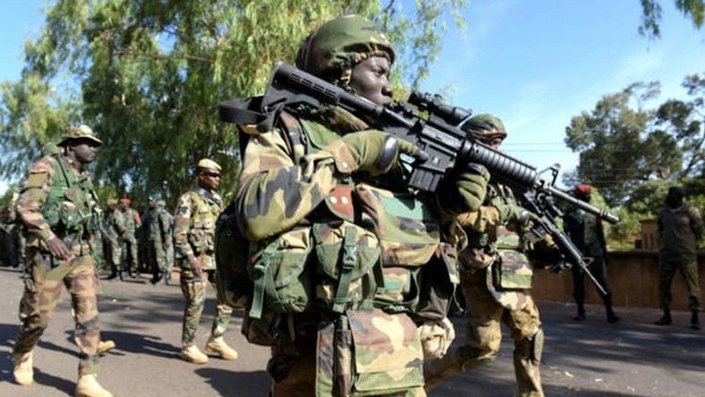 Nigerian Soldiers opens fire on a police team in Taraba, Kills Three Police Officers, Injure Others