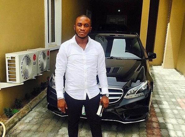 Nigerian billionaire, Obinwanne Okeke rated by Forbes as African's ...