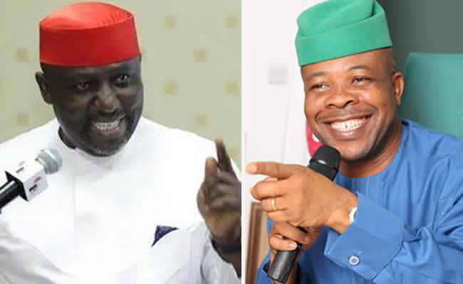 Okorocha's Arrest Order By Governor Ihedioha causes division in Imo State
