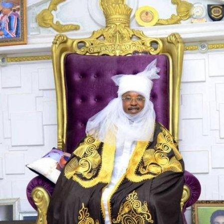 Court Stops Oluwo Of Iwo From Leading Eid Prayers, JumatService