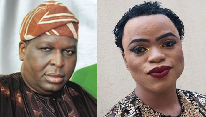 FG threatens to deal with Bobrisky