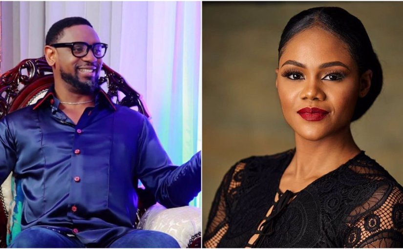 Coza: Police Forced Me At Gun Point, To Sign Letter Countering Rape Case – Busola Dakolo