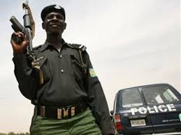 40 Year old man arrested in Abia for defiling a two year old girl(Photo)