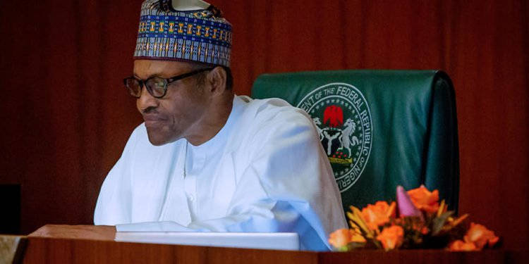 We Closed Nigeria's Border With Benin Republic Because Of Too Much Smuggling –Buhari