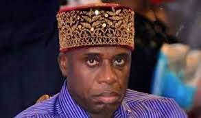 Am not scared of travelling abroad, my self-defence is enough to keep me protected – Amaechi