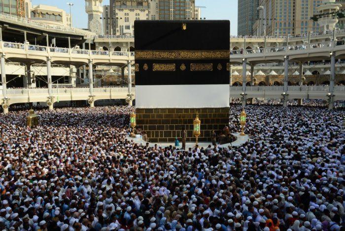 9 Nigeria pilgrims dies in SaudiArabia