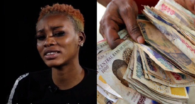 I thought acting porn will bring money and fame to me – Nigerian porn star Savage Trap Queen