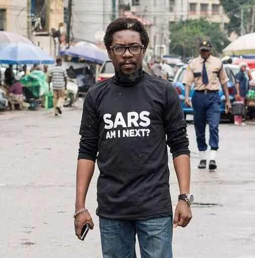 Segalink  is a criminal and a security threat to the country, Arrest Him Now – Kemi Olunloyo Tells DSS
