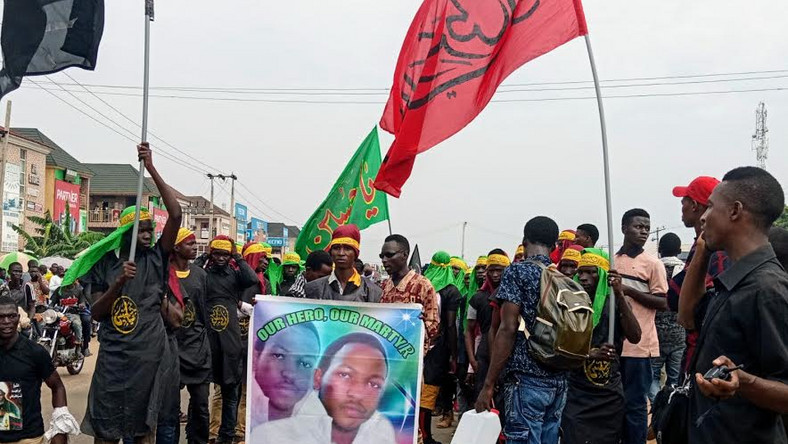 Shiites debunks the report of the release of its spiritual leader, Ibrahim El-zakzaky