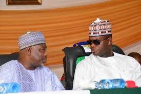 Governor Yahaya Bello is after my life – Kogi deputy governor, Simon Achuba, criesout