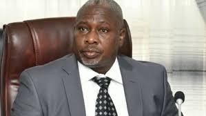 Kogi State Deputy Governor,  Simon AchubaSuspended