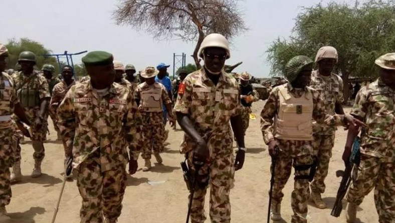 Army captain who ordered the killing of three policemen in Taraba, arrested in Abuja
