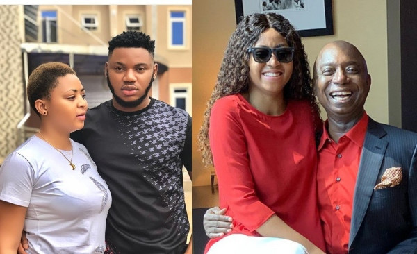 Tieing someone down when you are not ready for marriage is wickedness – Somadina Adinma finally opens up about relationship with Regina Daniels and NedNwoko
