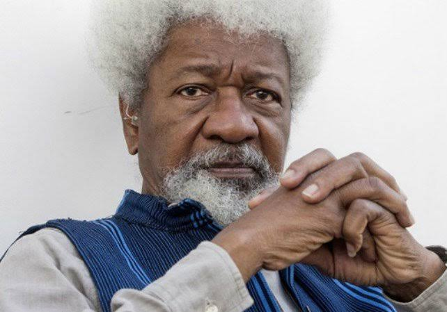 'Buhari's Govt Is Behaving Like Abacha's' – Soyinka