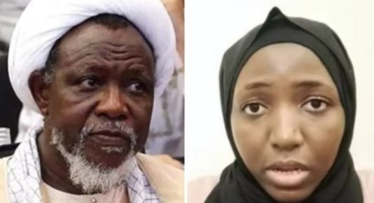 My Dad Could Die Of Lead Poisoning – Suhaila Zakzaky