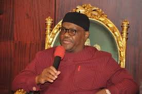 Governor Nyesom Wike promises N30m reward to any one with information on how to arrest Bobrisky