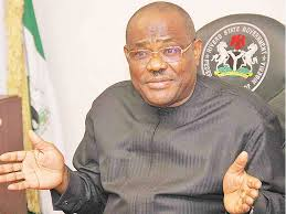 You're a pathological liar, you demolished mosque in Rivers – MURIC fires Wike