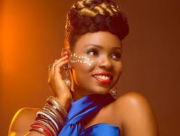Yemi Alade's Dancer Arrested By Police For Dancing On The Street