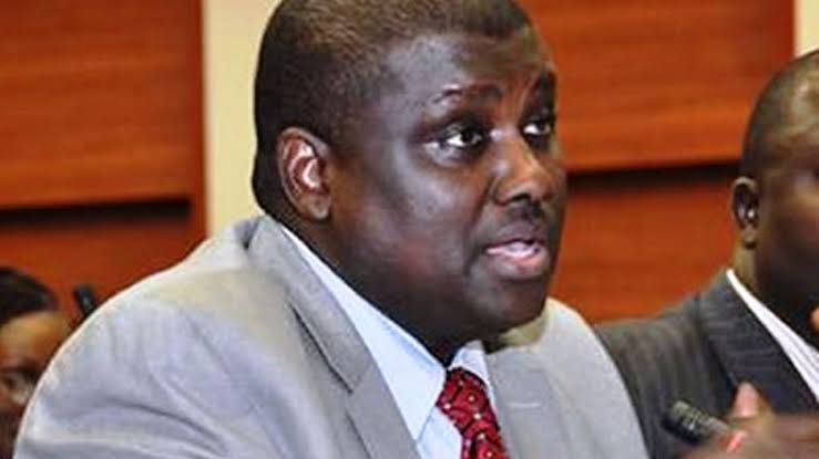 Abdulrasheed Maina drags Reno Omokri to court over allegations of corruption recently made against him in a nationalnewspaper