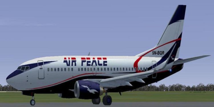 Air Peace offers to bring back stranded Nigerians in SA