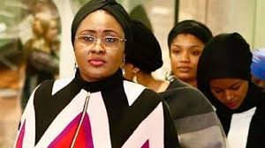 First Lady, Aisha Buhari, Missing In The Country For Two Months Now