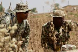 Commanders of Boko Haram & ISWAP Killed By The Army At LakeChad