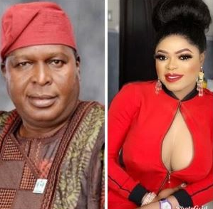 Bobrisky is more deadly  than Ebola virus – NCAC boss Olusegun Runsewe