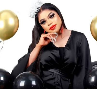 Am giving out my giant birthday cakes to any couple getting married this weekend – Bobrisky