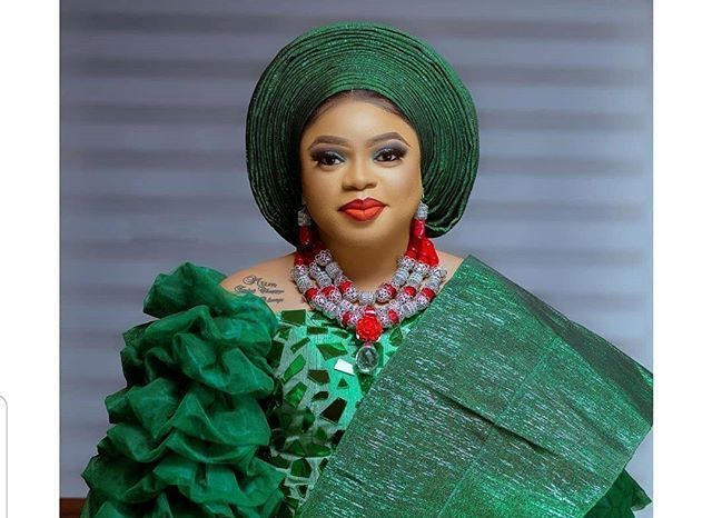 I have wasted N19M already before police disrupted my 28th birthday – Bobrisky