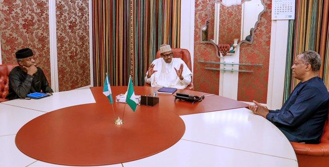 Nigeria also Pulls Out Of World EconomicSummit