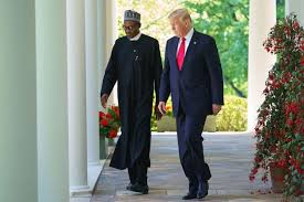 In Africa, Nigeria is one of our strongest partners – Donald Trump