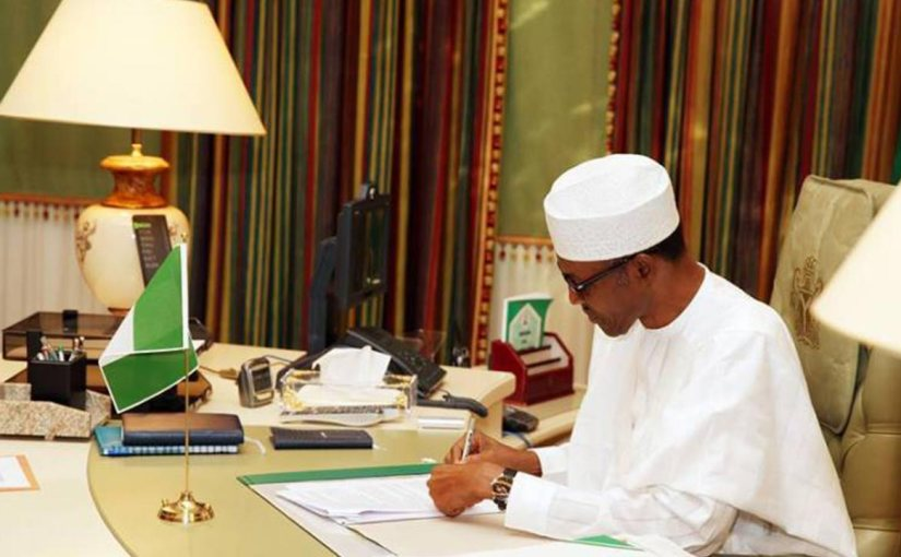 The Ijaws rejects Buhari's  Nomination Of NDDCMD