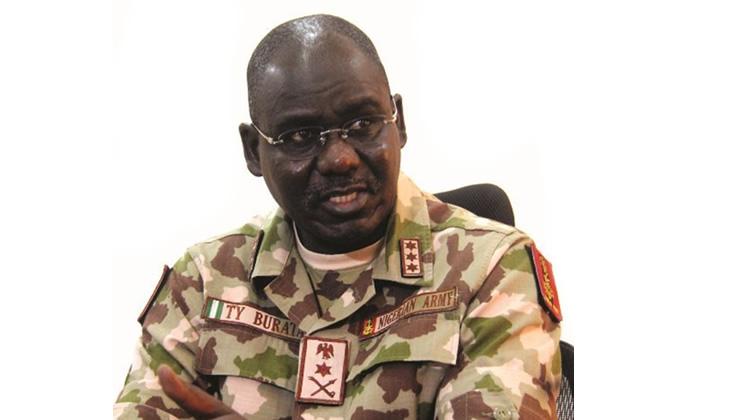 Nigeria needs to seek spiritual help to defeat Boko Haram –Buratai