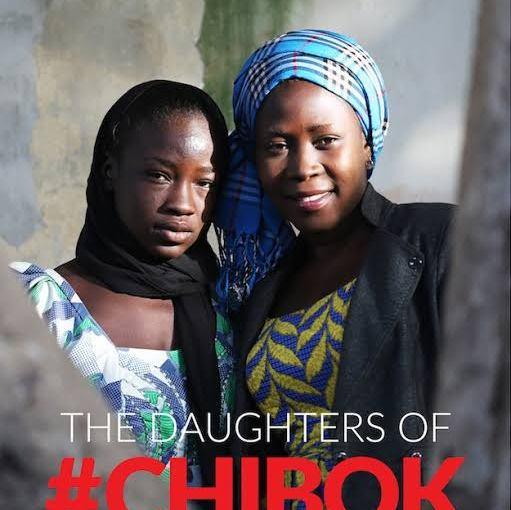 Missing Chibok girls movie 'Daughters Of Chibok' Wins Venice Film FestivalAward
