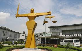 Chaos In Appeal Court Over Removing Justice Zainab Bulkachuwa as the president of the court