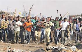 Cultists invade two communities in Rivers State, 4 people dead