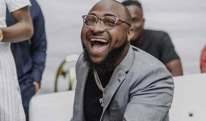 Davido To Feature In An Upcoming Hollywood Movie 'Coming To America 2'